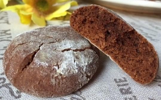 Idee biscotti pronti in 10 minuti