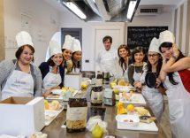 Quanto costa corso di cucina con Davide Oldani