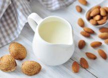 Latte vegetale: il tempo di conservazione in frigorifero