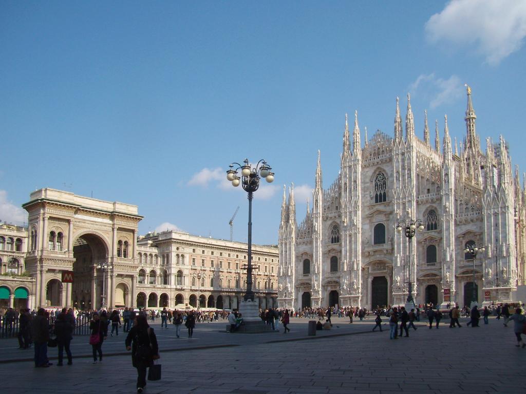 Nuovi ristoranti aperti nel 2015 a Milano