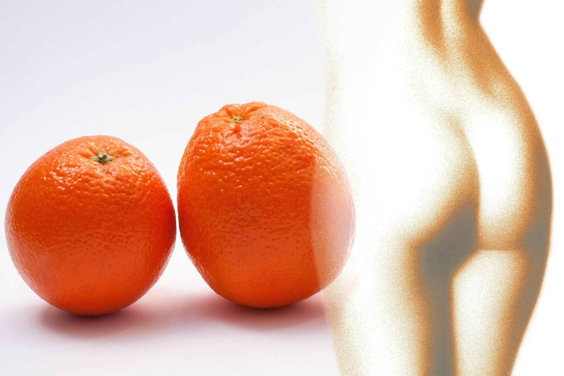 cibi contro cellulite