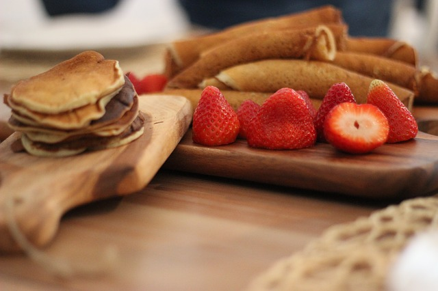strawberries 395590 640