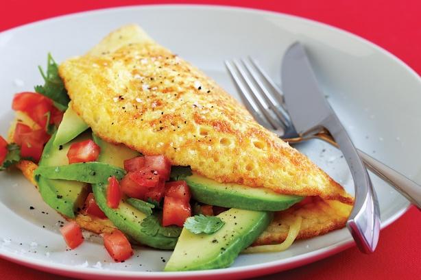 Come cucinare l'omelette