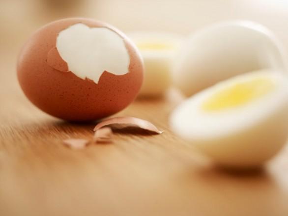 Dieci modi per cucinare le uova