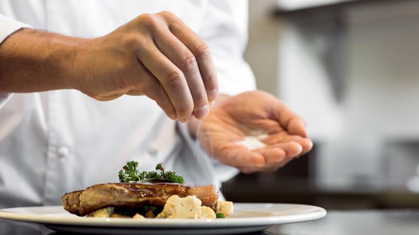 Alternative al sale da cucina