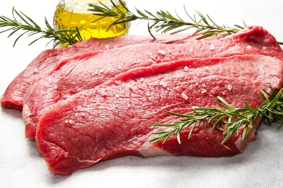 Come sostituire la carne rossa