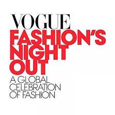 Dove mangiare alla Vogue Fashion Night Milano