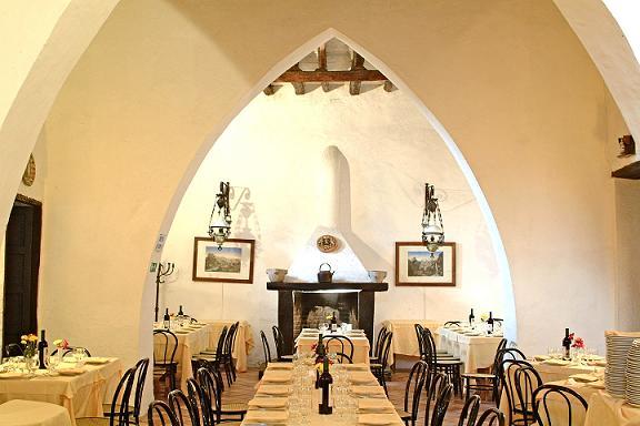 La Vecchia Masseria - Palermo