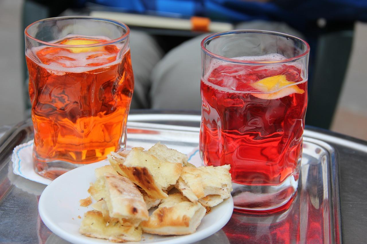 Migliori locali per aperitivo aziendale Palermo