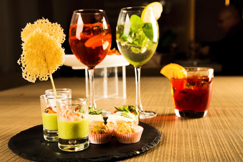 Migliori locali per aperitivo aziendale Bologna