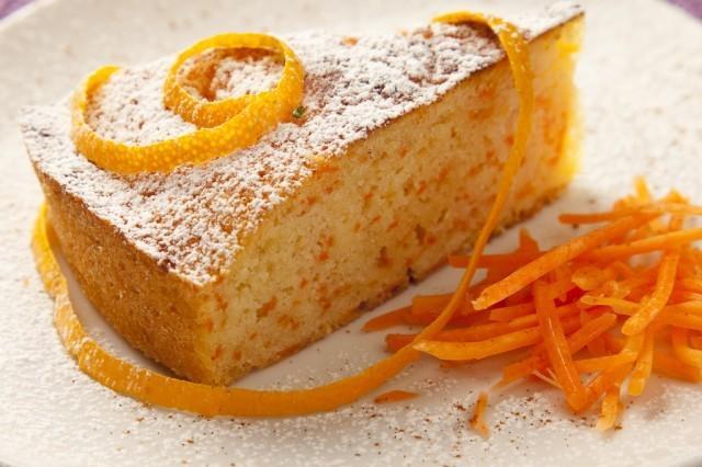 Ricetta Torta con zucca e carote
