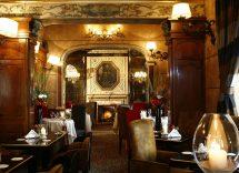 Quanto costa mangiare all'Harry's Bar a Roma