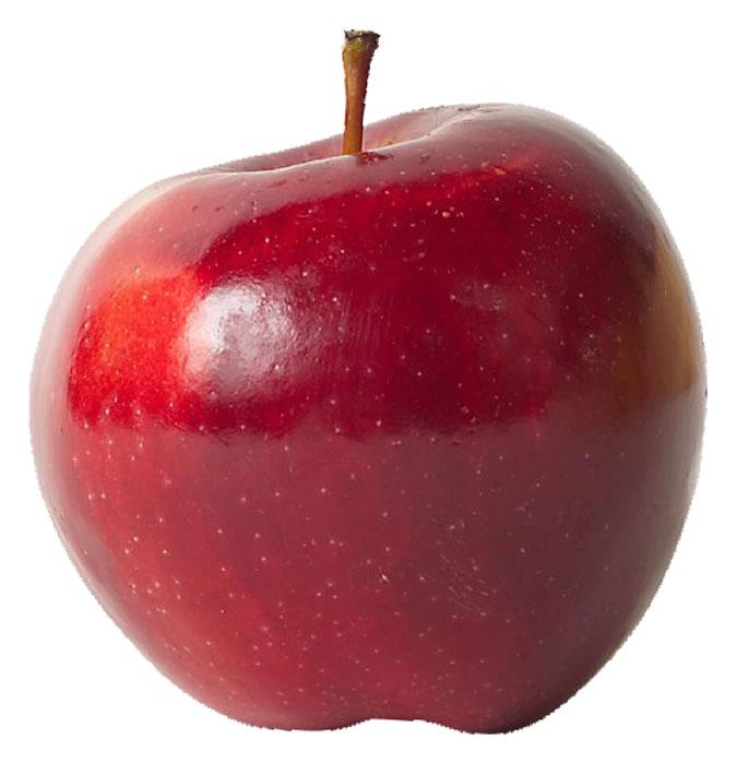 Proprietà delle mele rosse