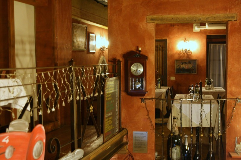 Osteria Vecchio Botticino - Brescia