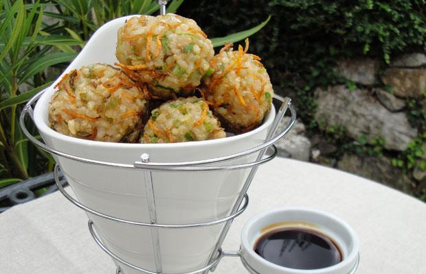 Cinque ricette per riutilizzare il risotto avanzato