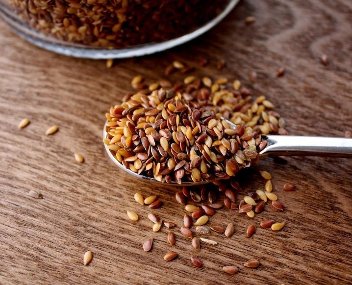 In che piatti aggiungere i semi di lino