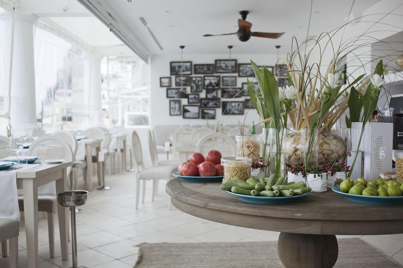 Quanto costa mangiare ristorante di Gennaro Esposito
