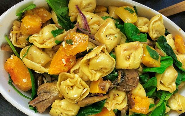 come cucinare la zucca siciliana