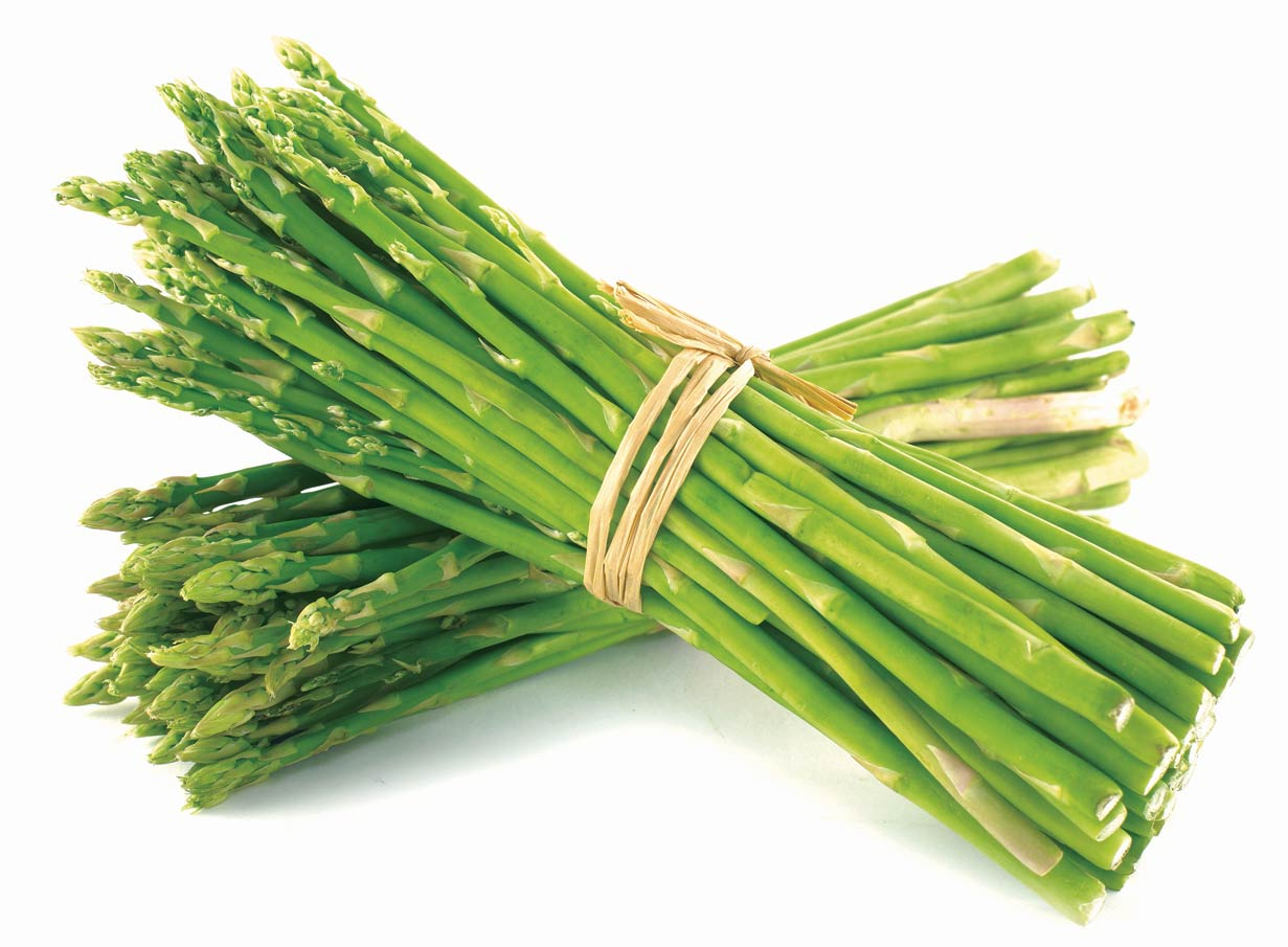 20 ricette per cucinare gli asparagi