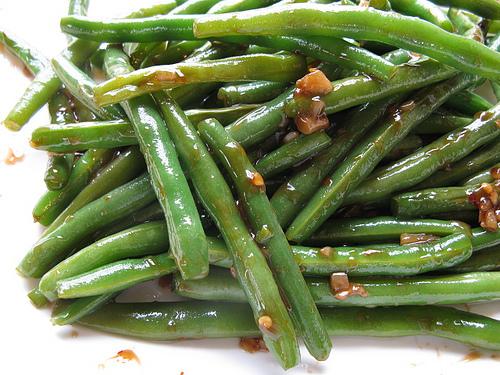 come cucinare i fagiolini verdi