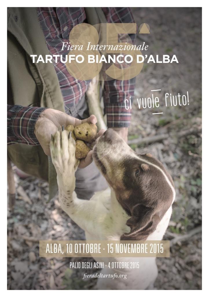 FIERA DEL TARTUFO AD ALBA