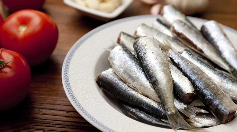 Come sostituire il pesce in gravidanza