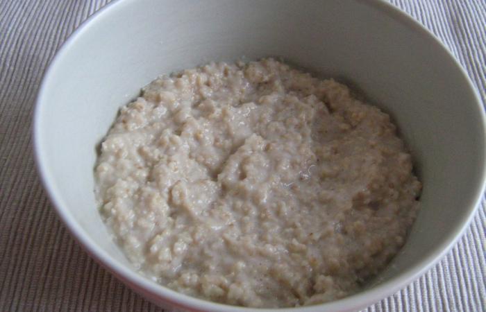 ricetta Dukan porridge