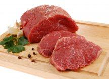 Carne in frigo quanto dura
