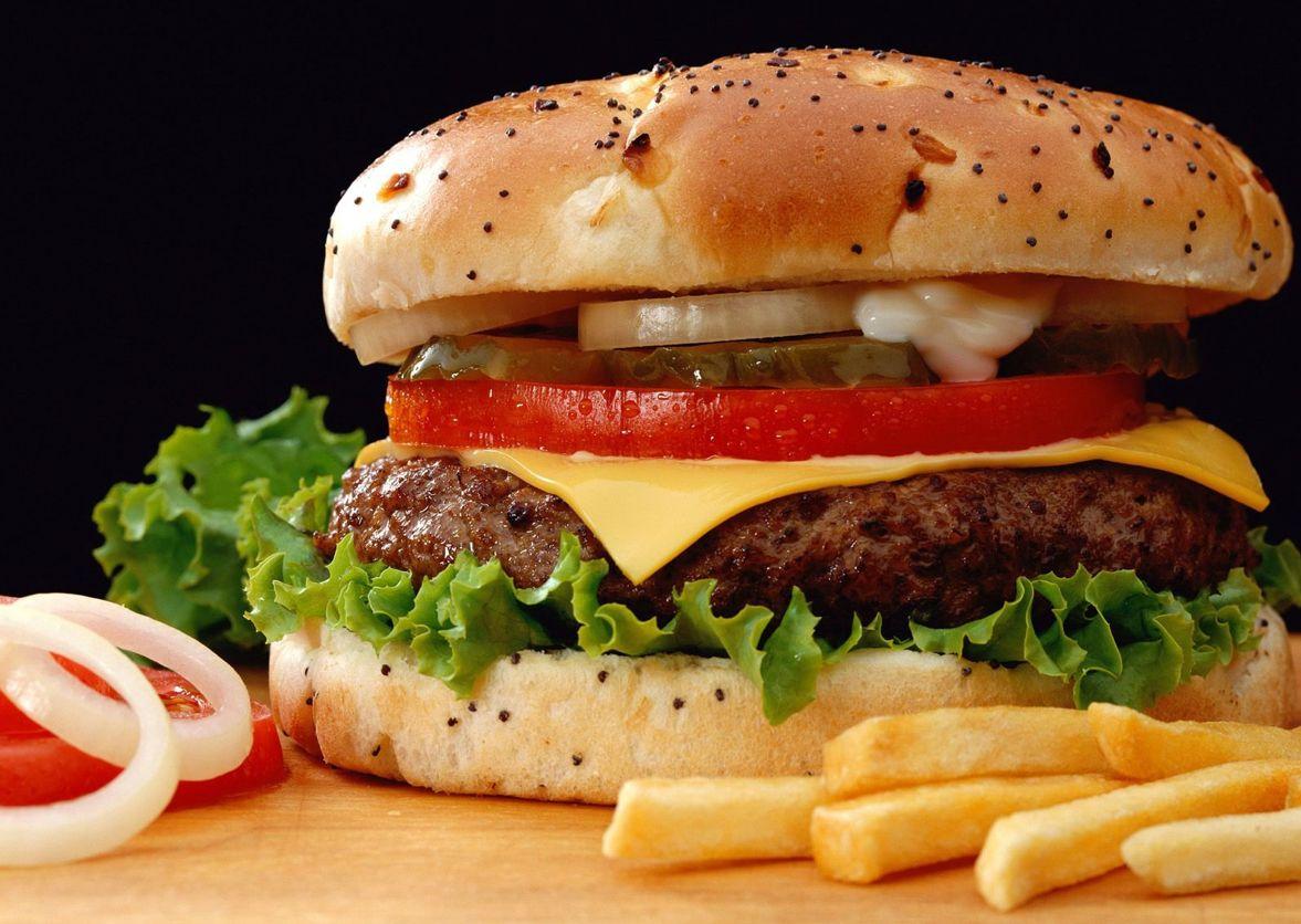 Miglior pane per hamburger