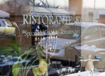 Migliori ristoranti ebraici Roma