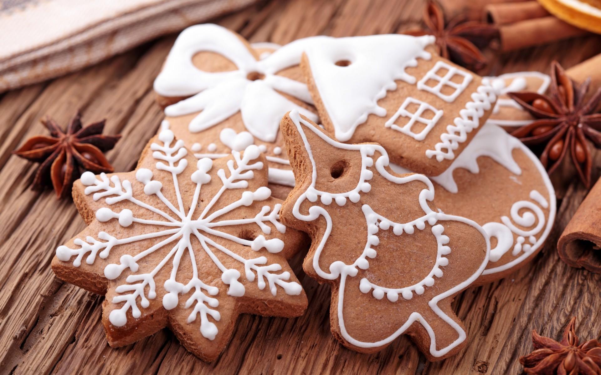 Dolci Tipici Di Natale Americani.Dolci Di Natale Vegani 20 Ricette