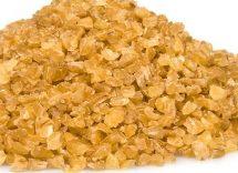 cinque ricette con germe di grano