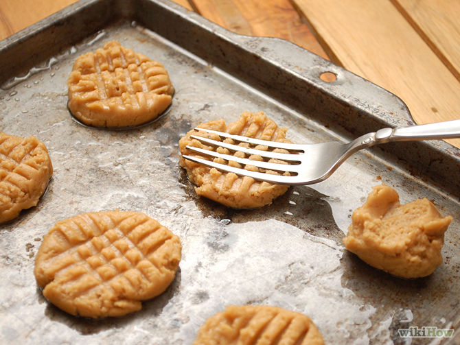 come si preparano i biscotti fatti in casa
