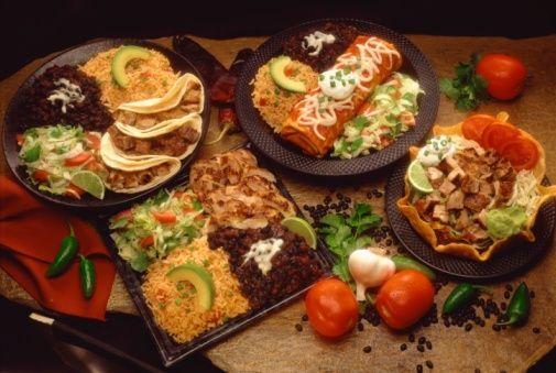 comida mexicana 1