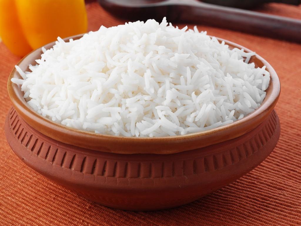 scegliere il riso giusto per piatti diversi