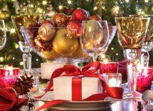 Pranzo di Natale per celiaci 20 idee