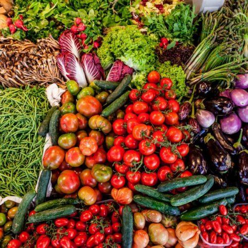 Ristoranti vegani per pranzo di Natale a Napoli | Sapori Nuovi