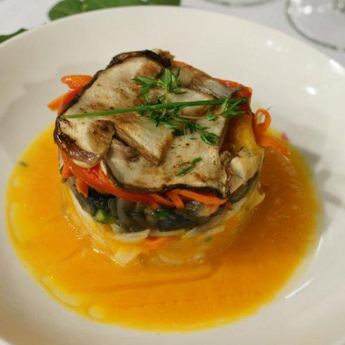 Ristoranti vegani per pranzo di Natale a Torino