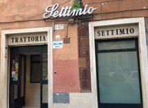 I migliori ristoranti economici di Roma