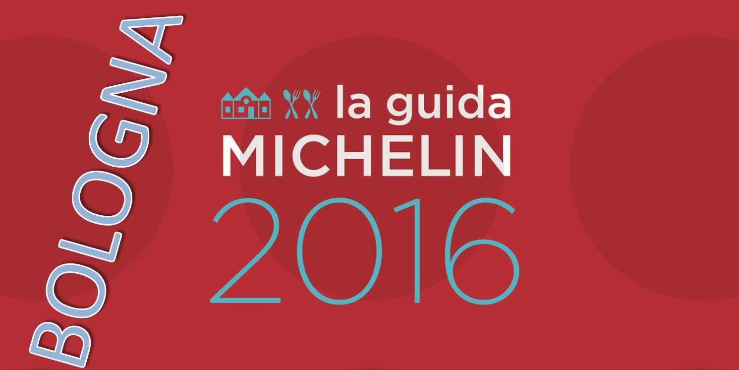 Migliori ristoranti Michelin 2016 a Bologna e provincia