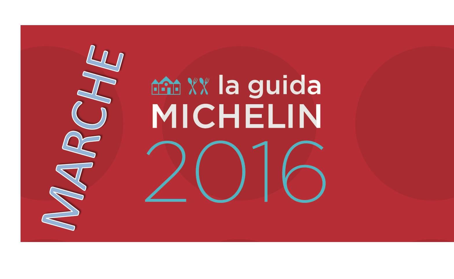 Migliori ristoranti Michelin 2016 nelle Marche