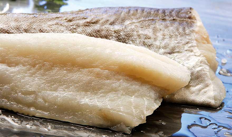 Come cucinare in modo dietetico il merluzzo