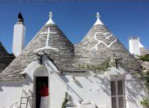 I migliori ristoranti dentro un trullo in Puglia