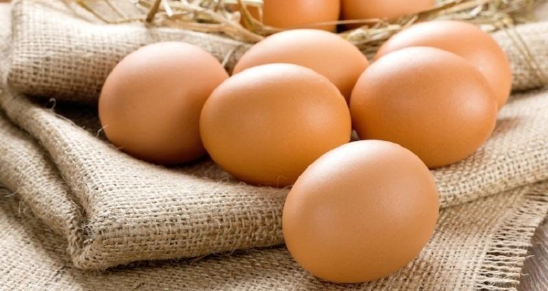 Come cucinare le uova in modo dietetico