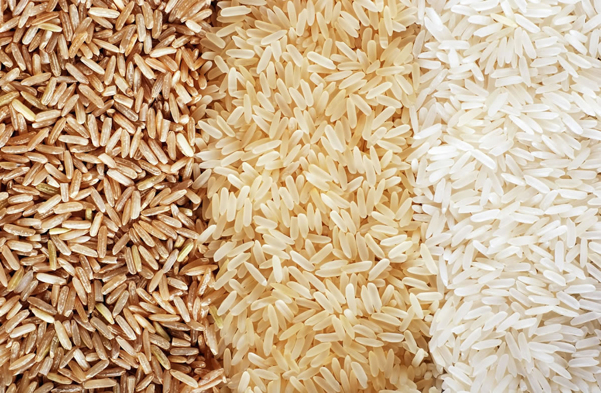 Qual è la porzione giusta di riso