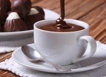 Come sostituire la fecola di patate nella cioccolata