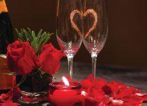 Ricette primi piatti per cena romantica