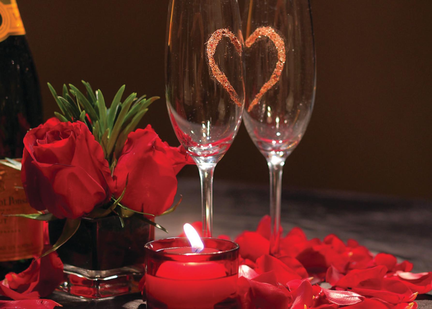 Ricette primi piatti per cena romantica 1