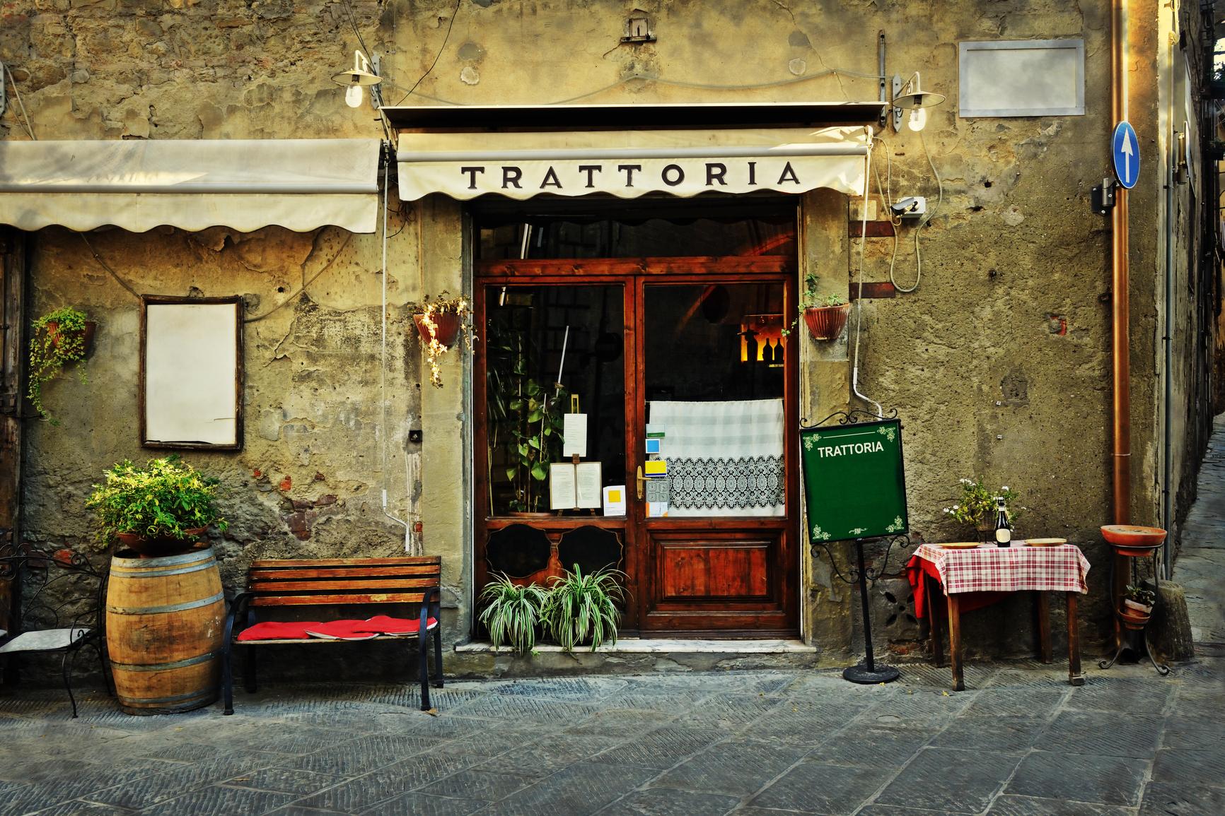Da Ugo Trattoria - Roma