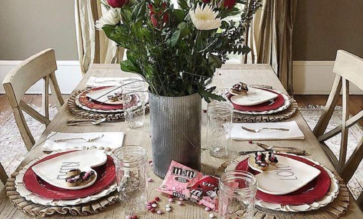Cena di San Valentino a casa: 10 ricette facili